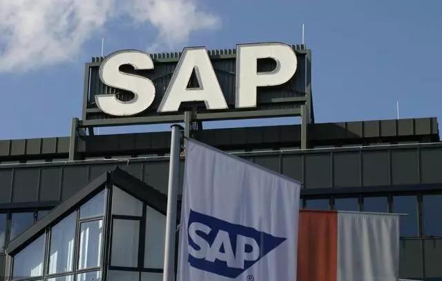 SAP 云总裁 Robert Enslin 辞职插图