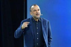 Steve Singh辞去Docker公司CEO一职插图