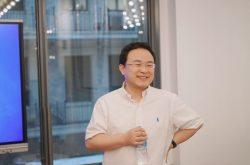 阿里云机器智能首席科学家闵万里离职插图