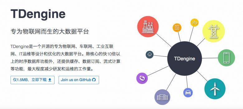 专访涛思数据创始人陶建辉:比 Hadoop 快至少10 倍的大数据平台是这样炼成的插图(2)