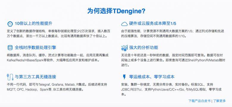 专访涛思数据创始人陶建辉:比 Hadoop 快至少10 倍的大数据平台是这样炼成的插图(5)