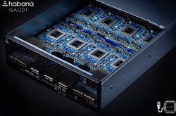 Intel 砍掉 Nervana AI 芯片、力推 Habana Labs插图