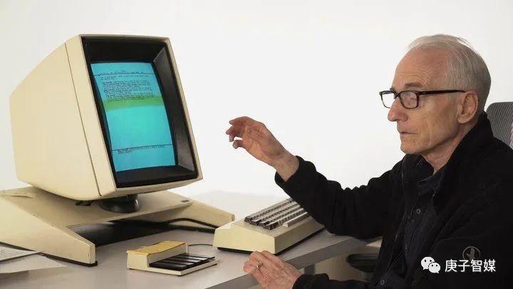 """计算机""""复制粘贴""""之父去世插图(6)"""