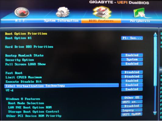 Linux 操作系统安装插图(4)