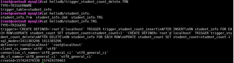 SQL语句插图(3)