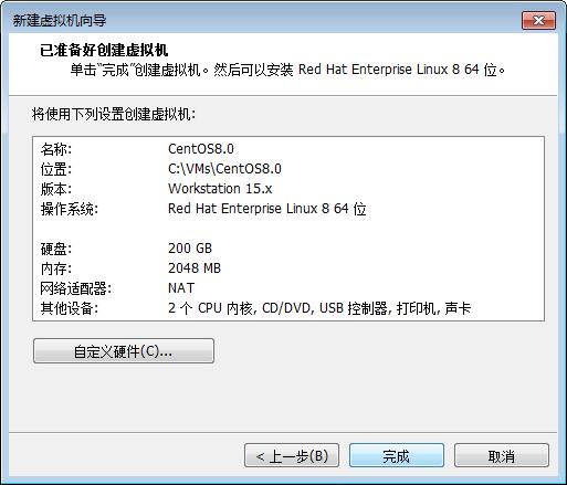 Linux 操作系统安装插图(20)