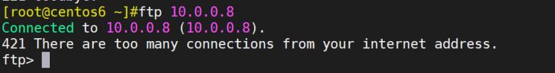 linux-FTP-Vsftpd管理插图(4)