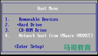 利用 PXE 实现自动化系统部署插图(2)