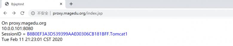 tomcat-负载均衡实现插图(7)