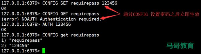 Redis常用命令详解插图