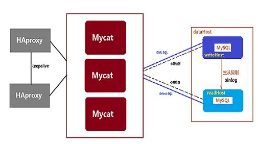 Mysql中间件代理插图(8)