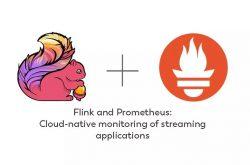 使用Prometheus监控Flink插图