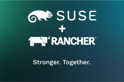 SUSE牵手Rancher,Linux + Kubernetes的新王炸插图