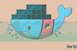修改 Docker 镜像默认存储位置的方法插图
